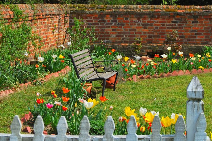 17 Best Images About Landscaping Spring On Pinterest 640 x 480