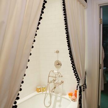 Curtains Ideas bathroom valance curtains : 17 Best ideas about Shower Curtain Valances on Pinterest | Shower ...