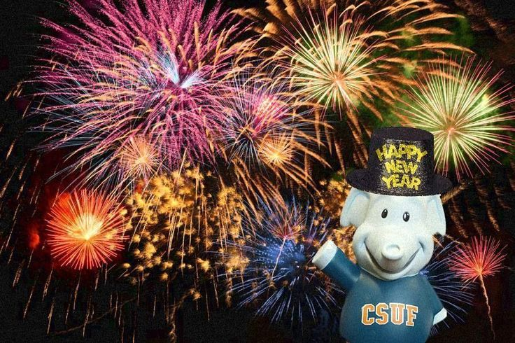 California State University, Fullerton Following1h Happy New Year, Titans. Hoping that 2017 is the best year ever. Happy New Year, Titans. Hoping that 2017 is the best year ever.
