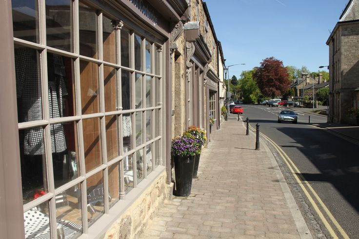 Pop in to our store in Corbridge and check out our new Spring / Summer collections