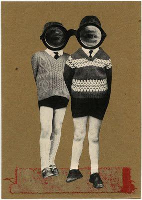 Optical Illusion, 2013. Angelica Paez