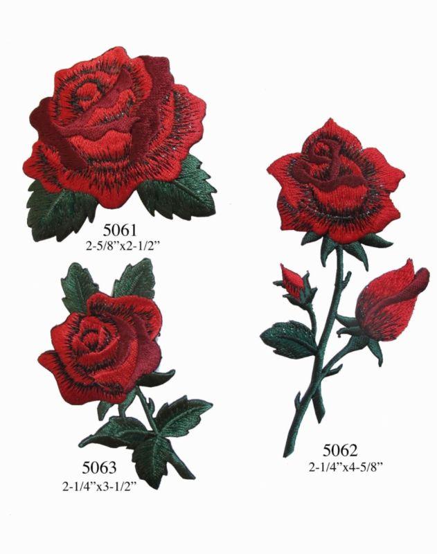 Mejores 29 imágenes de rosas en Pinterest | Bordado, Diseños de ...