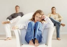 4 The Love of Mommy: Parenting after Divorce