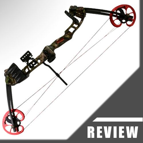 Youth bow reviews : Ice world abingdon