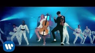Clean Bandit - Stronger [Official Video] - YouTube