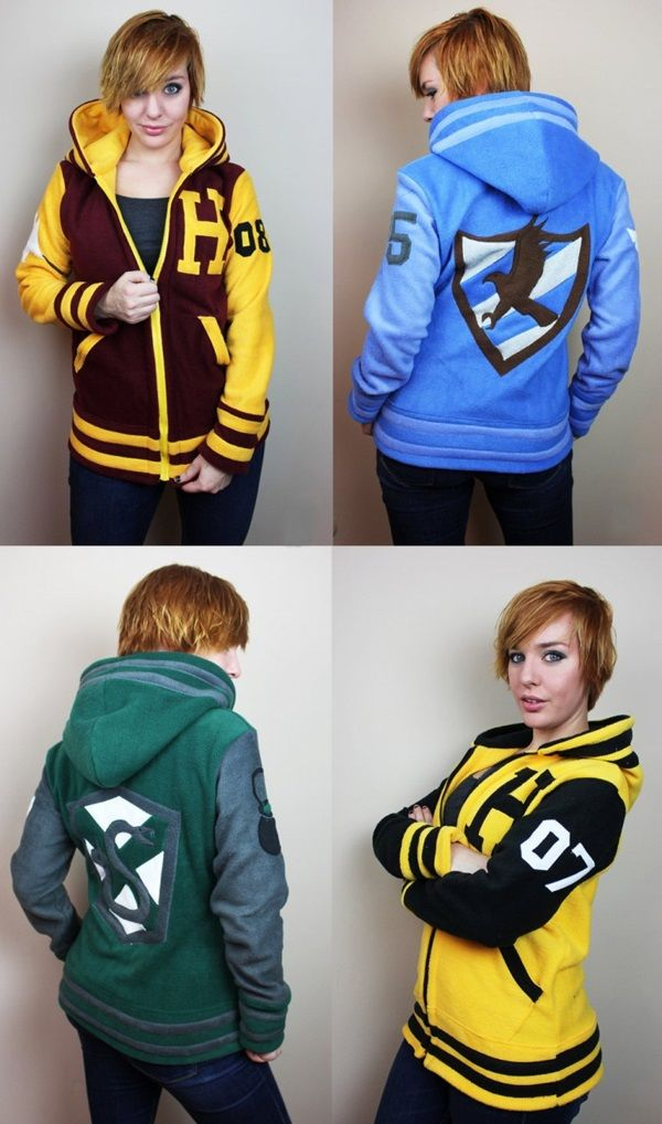 Show Your Hogwarts House Pride With Harry Potter Varsity Jackets Read more at http://fashionablygeek.com/jackets/harry-potter-hogwarts-varsity-jackets/#wm57WarvyM17tAVb.99