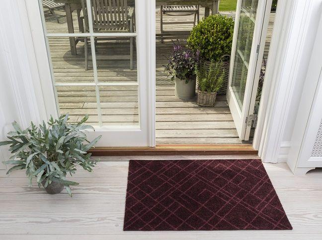 Floormat Line Design new AW17 | Tica Copenhagen