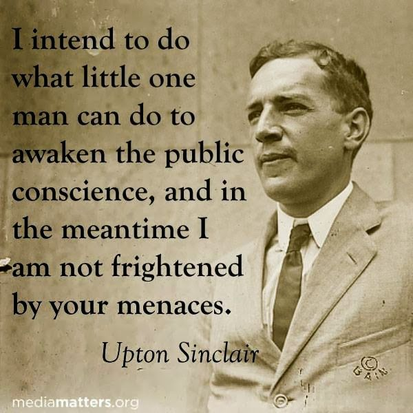 The Jungle Quotes About Working Conditions: Only Best 25+ Ideas About Upton Sinclair Quotes On