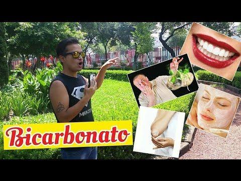 Exfoliante - Blanqueamiento dental - Adios olor a pies - YouTube