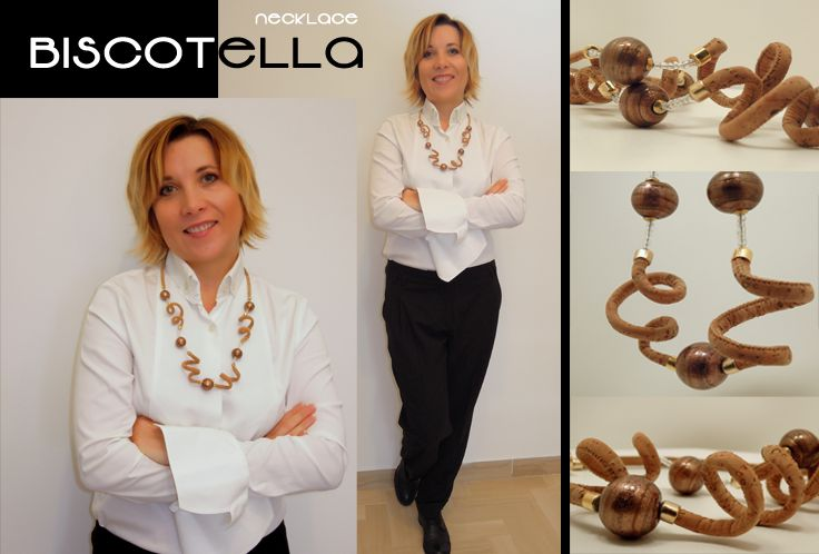 From Brown To Camel #NecklaceFashionMonth 10% Off