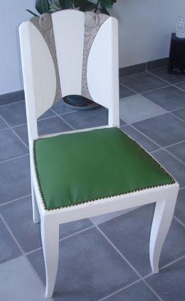 ils ont eux m me restaurer ou tapisser leur fauteuil ou si ge tapissier et refection. Black Bedroom Furniture Sets. Home Design Ideas