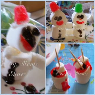 Crafty Moms Share: The Snowman and the Snowdog DVD Review & Giveaway