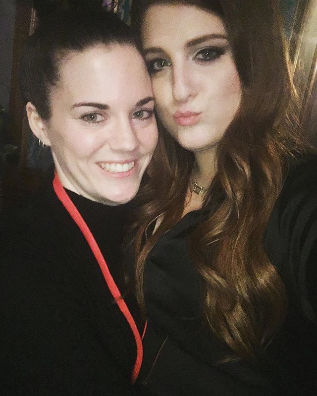 The Love Train Meghan Trainor: 17 Best Images About Meghan Trainor Photos On Pinterest