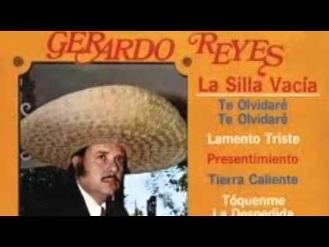 Gerardo Reyes...Nada Mas Te Digo Adios