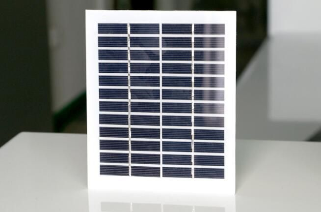 2w 12v Tempered Glass Laminated Solar Panel Without Aluminum Frame Glass Laminated Shenzhen Better Houseware Co Ltd Solar Panels Tempered Glass Housewares