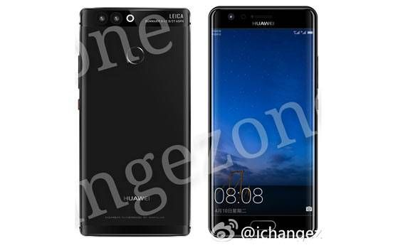 Fancying a new smartphone this year? How about the upcoming #Huawei P10, expected to make its debut in March?