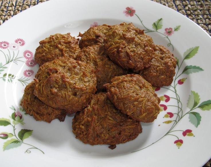 Besitos-de-coco Dulce venezolano