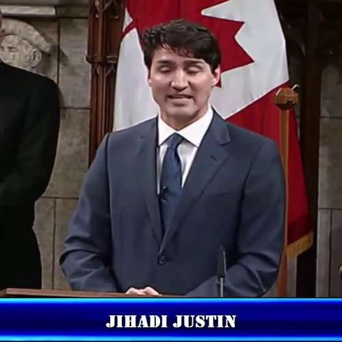 If you are curious just how far left Canada is currently going, take a listen to Justin Trudeau's speech that openly gives Muslims the ability to claim they are being persecuted and will be defended by the Canadian government. In other words, welcome to Sharia law in Canada.
