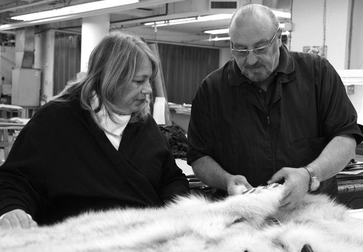Zuki furs - fur manufacturer