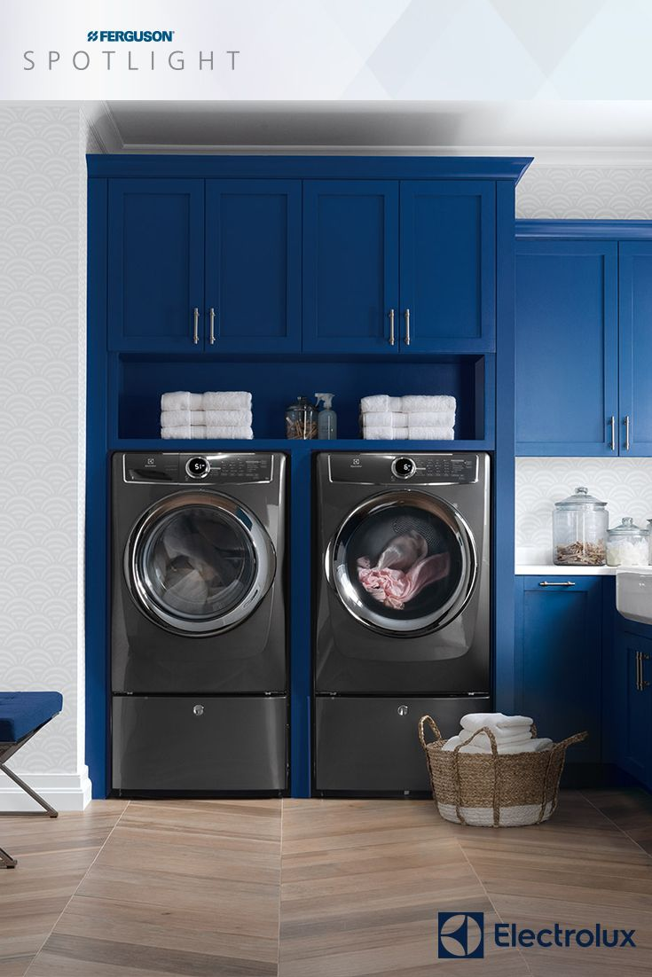 101 best images about Laundry Rooms Aren't So Bad on Pinterest