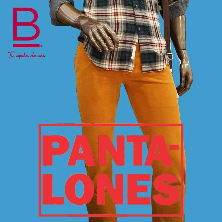 ¡Descubre como unos pantalones pueden cambiar tu estado de ánimo!