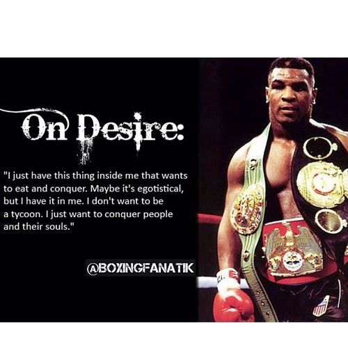mike/tyson quotes - Google Search