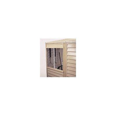 Duramax Window Kit for WoodBridge Sheds