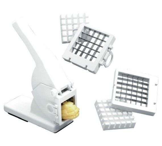 Buy HOME Potato Chip Cutter At Argos.co.uk   Your Online Shop For