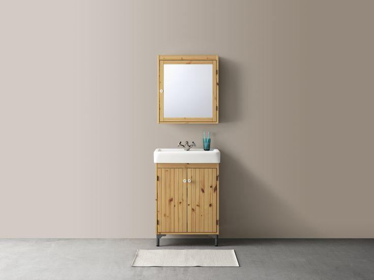Ikea Badkamer Bovenkast : Besten ikea bathroom sink bilder auf badezimmer