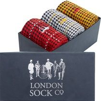 London socks company The Ottaway Style Gift Collection