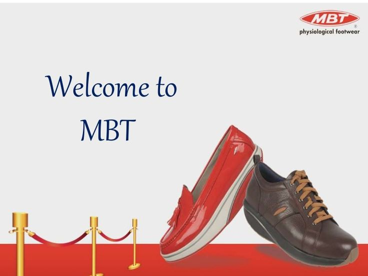This is an introductory power point presentation about MBT Shoes. These shoes has a unique approach that understands the human benefits of health, wellness and staying on the move. So, wearing this footwear you can enjoy the natural health benefits of walking every day.