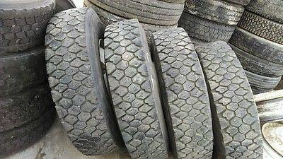12R22.5 İkinci El, Çıkma Kamyon Lastikleri Satılık http://www.hurdalastik.net/12r22-5-ikinci-el-cikma-kamyon-lastikleri-satilik/