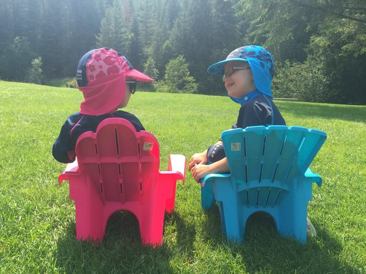 Sun, sun, and more sun - Lets Talk Mommy