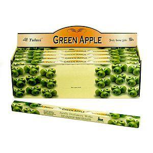Благовония Sarathi, четырехгранники, Зелёное яблоко (Green Apple) (кор 50 блок) http://ozama24.ru/products/3432-blagovoniya-sarathi-chetyrehgranniki-zelyonoe-yabloko-green  Благовония Sarathi, четырехгранники, Зелёное яблоко (Green Apple) (кор 50 блок) со скидкой 193 рубля. Подробнее о предложении на странице: http://ozama24.ru/products/3432-blagovoniya-sarathi-chetyrehgranniki-zelyonoe-yabloko-green