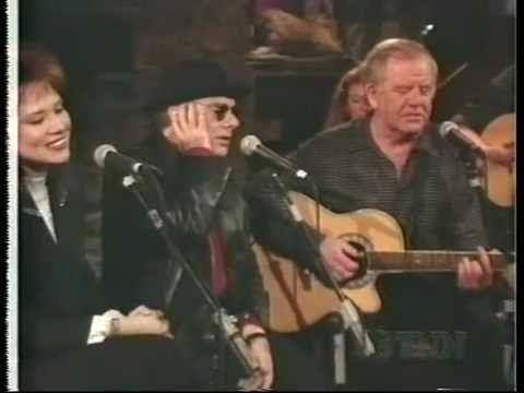 ▶ Paddy Reilly & Van Morrison - Wild Mountain Thyme - YouTube