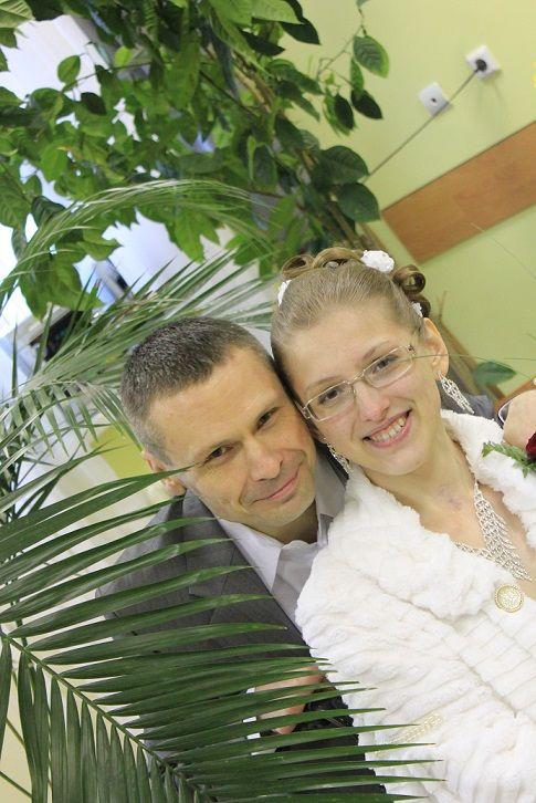 9 октября 2014 - день нашей свадьбы