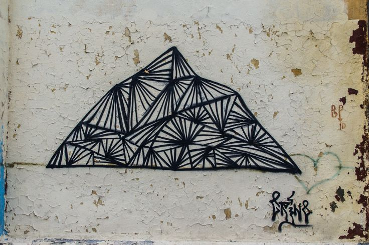 Moscow, Streat-Art, Graffiti