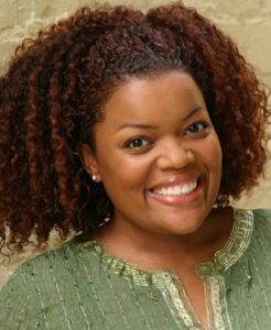 UT's Texas Travesty interviews Yvette Nicole Brown from the hit show Community.