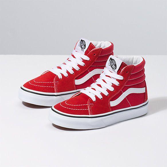 Kids Sk8-Hi | Shop Boys Shoes At Vans