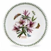Portmeirion Botanic Garden Cake Pizza Plate 25cm