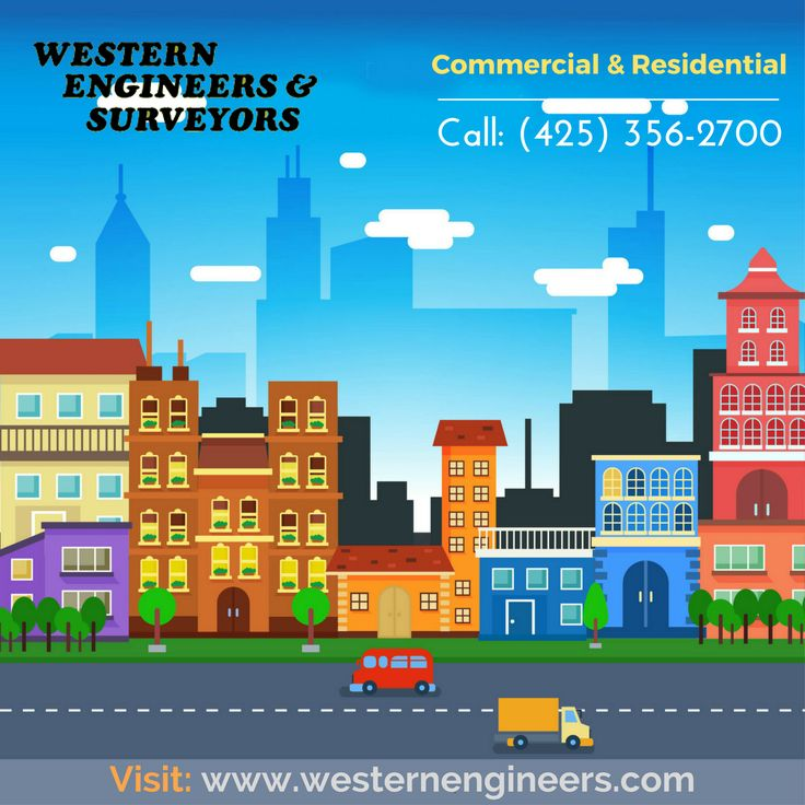 Western Engineers & Surveyors, Inc. have a long standing reputation for providing reliable Civil Engineering & Land Surveying services, We are passionate about creating useful places that honor our quality of life. For more details, please call us today at (425) 356-2700 or visit our site: http://westernengineers.com