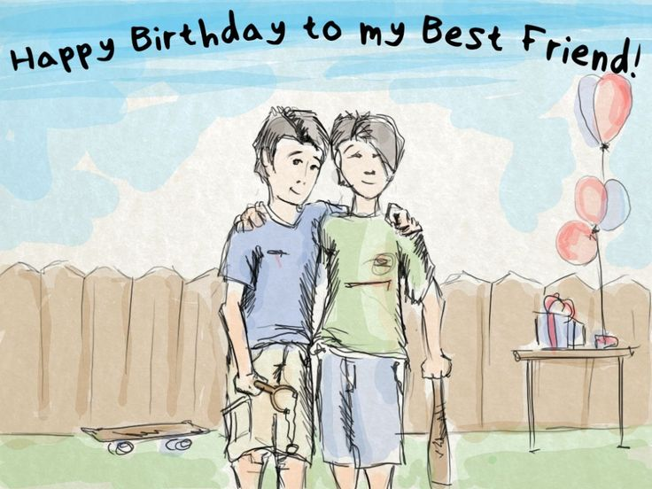 Best short happy birthday poems for best friend funny