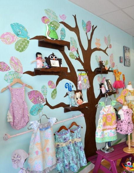 Lottie Da: Beautiful Children's Boutique | The Shopping Mama