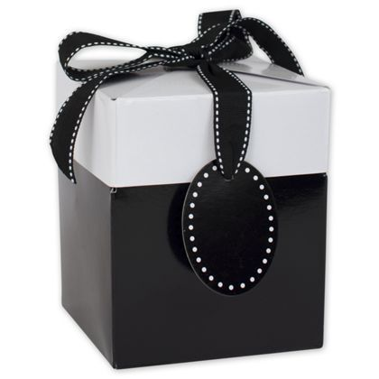 Gift boxes for Centerpiece
