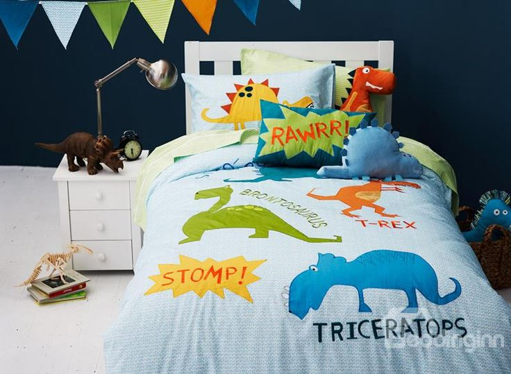 As a child, you might probably have been fascinated with dinosaurs: those teeth-baring, humongous creatures that either walk with two or four feet or fly like. http://dinosaurcribbedding.info/create-a-cute-pre-historic-themed-nursery-with-dinosaur-crib-bedding/