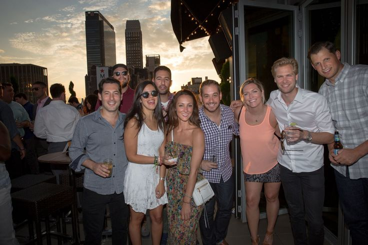 New York Office Summer Party!