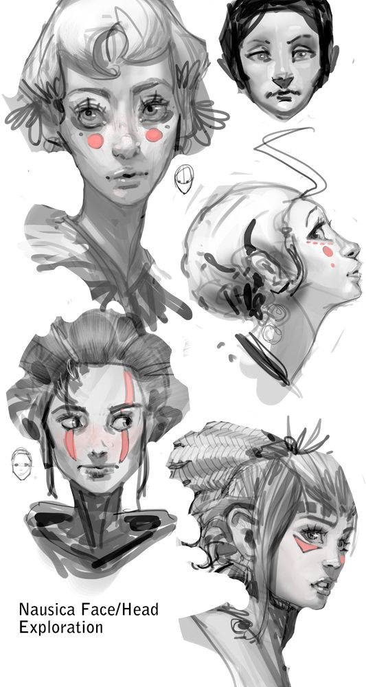 by medders ✤ || CHARACTER DESIGN REFERENCES | キャラクターデザイン • Find more at https://www.facebook.com/CharacterDesignReferences if you're looking for: #lineart #art #character #design #illustration #expressions #best #animation #drawing #archive #library #reference #anatomy #traditional #sketch #development #artist #pose #settei #gestures #how #to #tutorial #comics #conceptart #modelsheet #cartoon #face #female #woman #girl || ✤