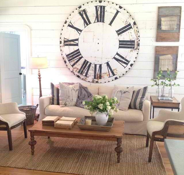 Joanna Gaines For The Home Pinterest Modern Farmhouse The Giants And Floor Lamps