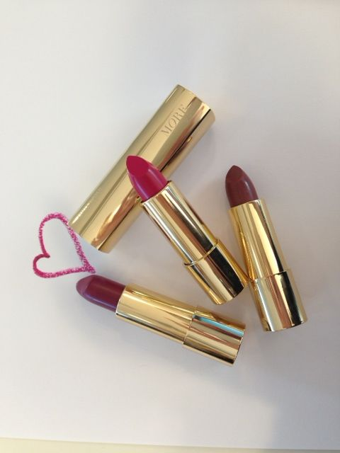 Friday kisses from Oriflame