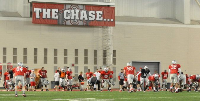 Ohio State Football Roster 2013 | Ohio State Buckeyes Football Roster 2013